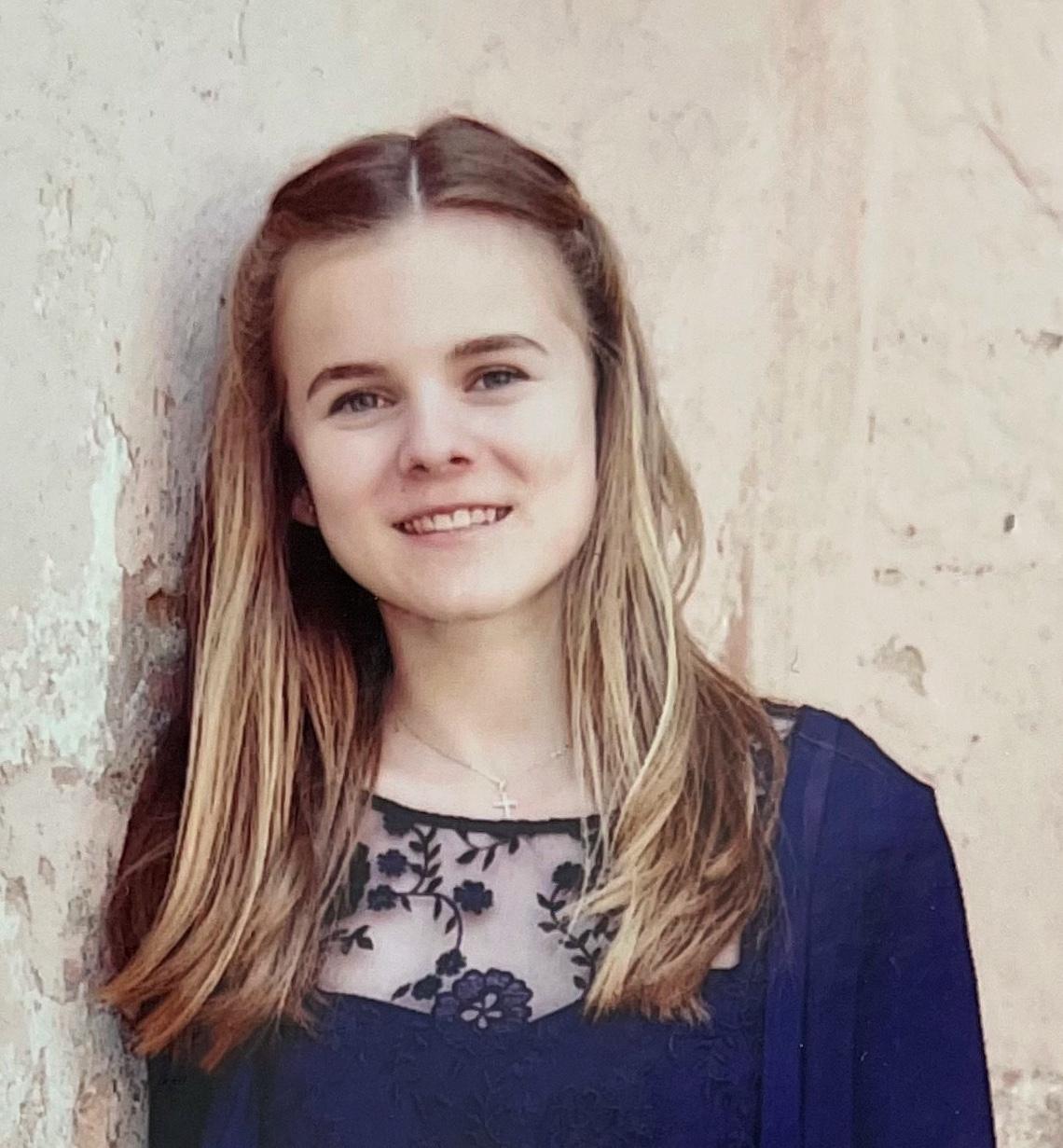 Annika Gärber (16)