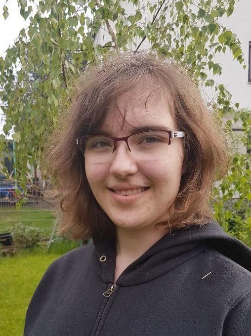 Johanna Vogel (16)