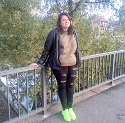 Sabrina Stich (25)