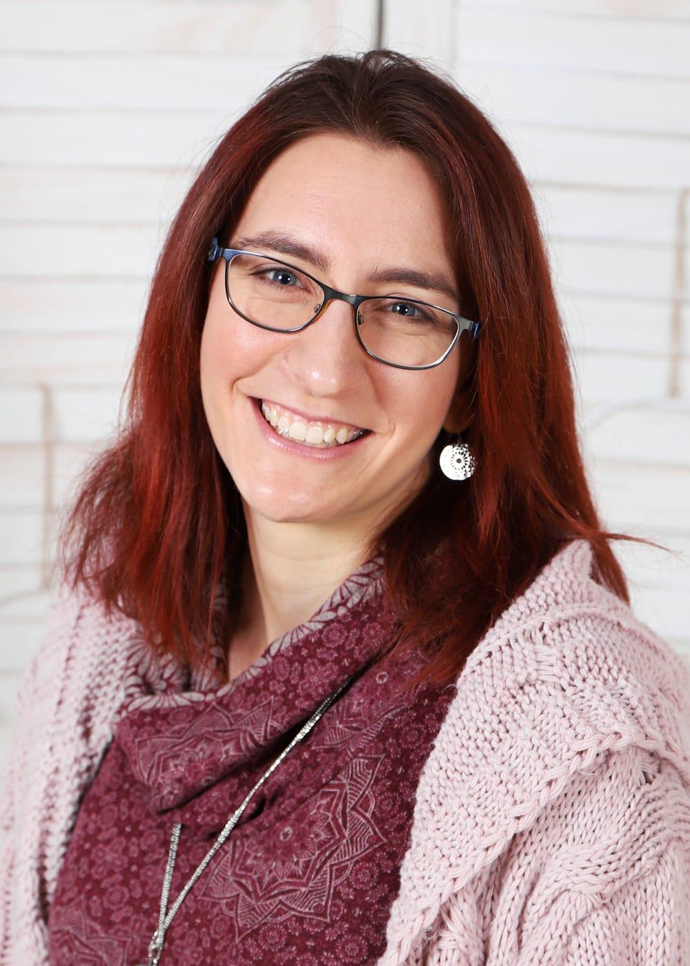 Anki Zeise (30)